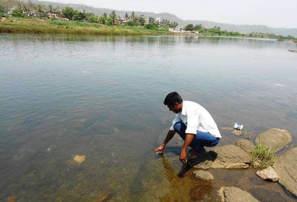 Environmental Monitoring Methods