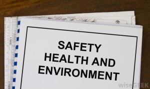 Environmental Health and Safety ehs roles and responsibilities - perfect Pollucon Services