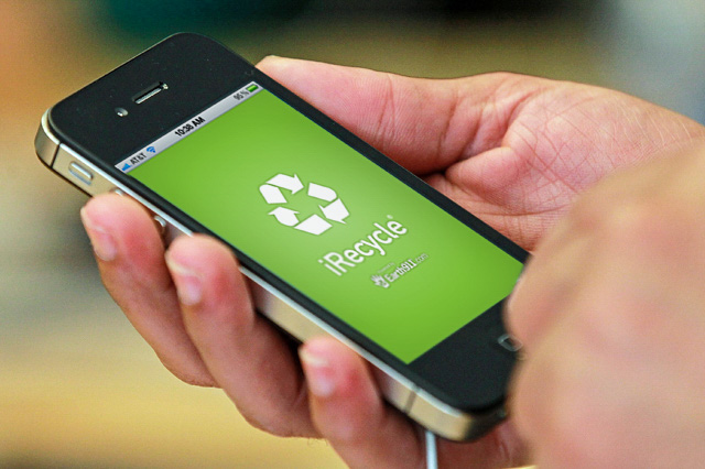 8 Surprising Environment Friendly Green Apps