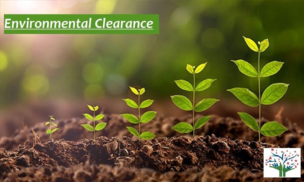 Environmental Clearance