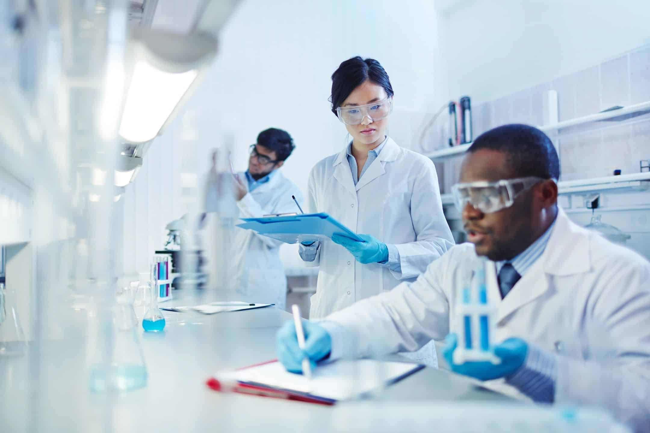 How to Start a Water Testing Laboratory?