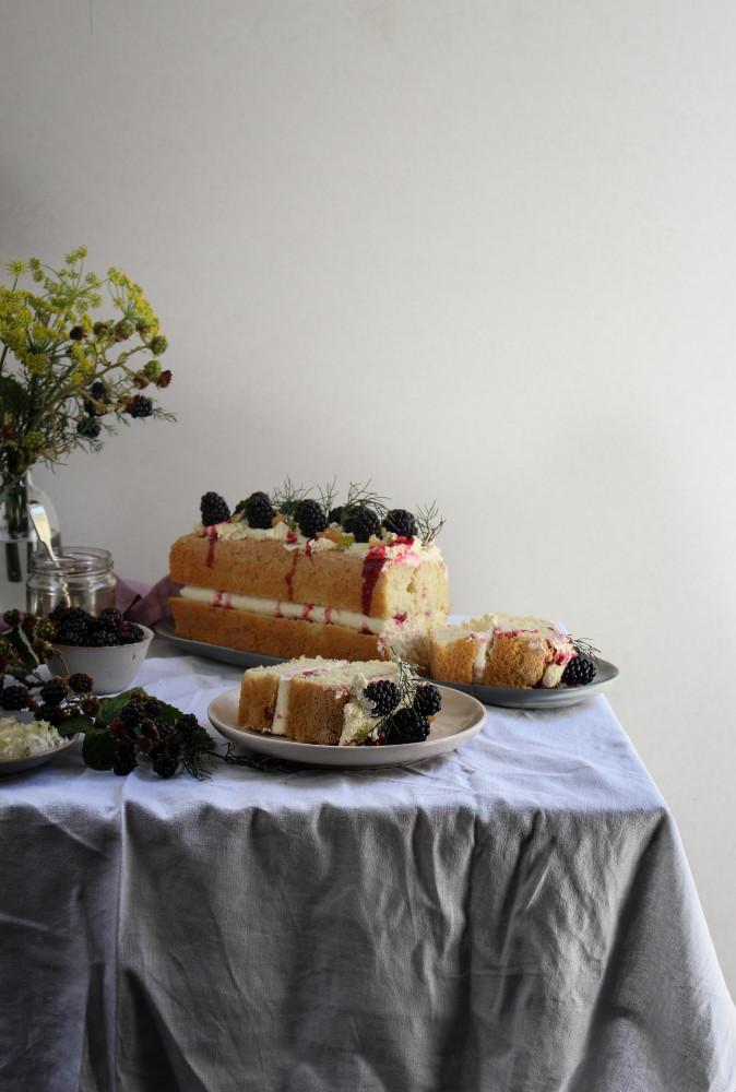 wild blackberry and fennle cale-1