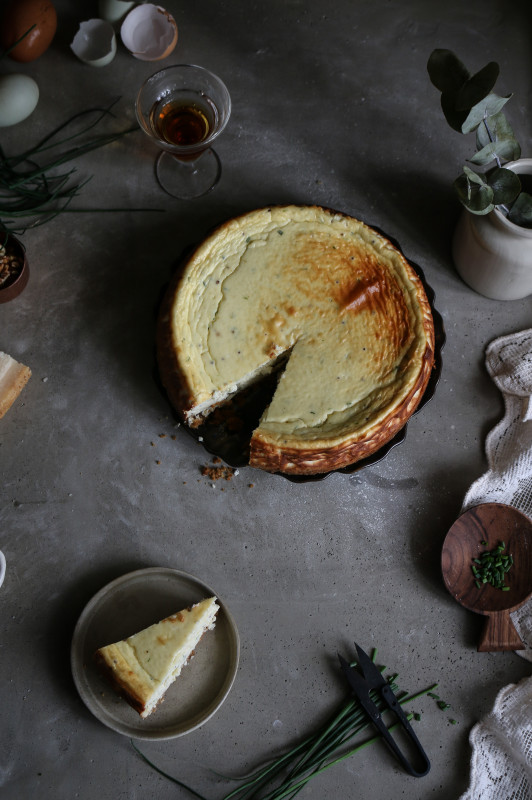 savoury cheesecake-1