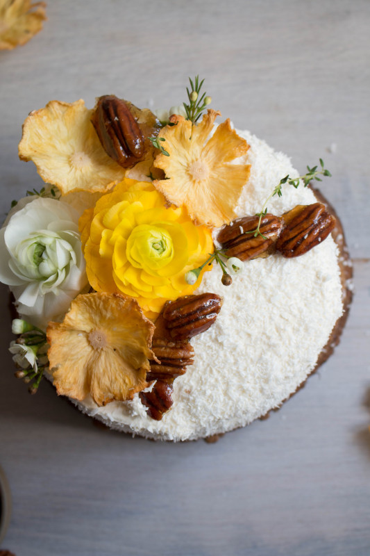hummingbird cake with pineapple lime jam-1-31