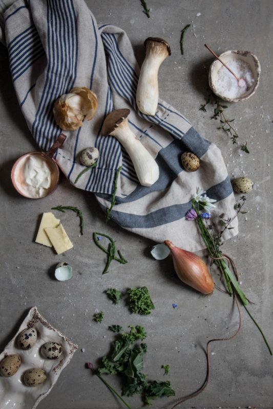 garlic mushroom pizza-1-3