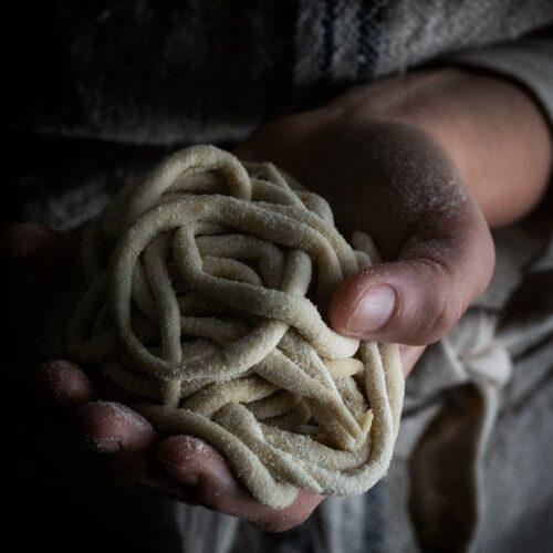 pici pasta