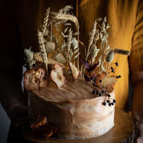 harvest cake