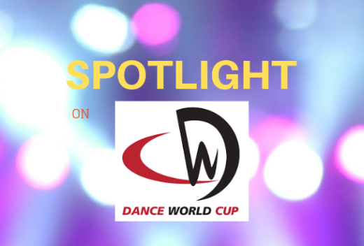 Dance World Cup 2019