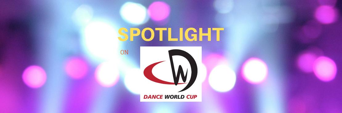Dance World Cup 2019