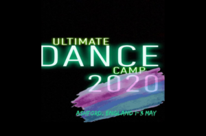 Ultimate Dance Camp