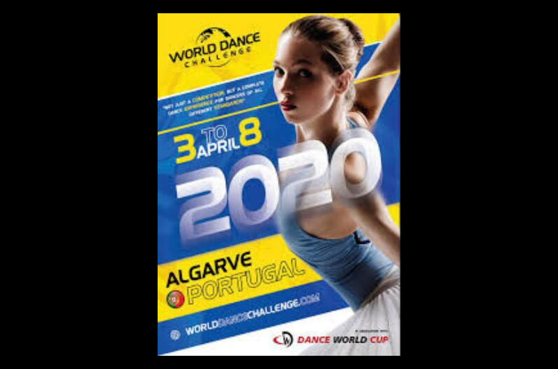 World Dance Challenge