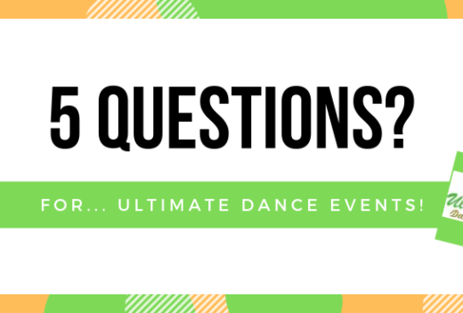 Ultimate Dance Events