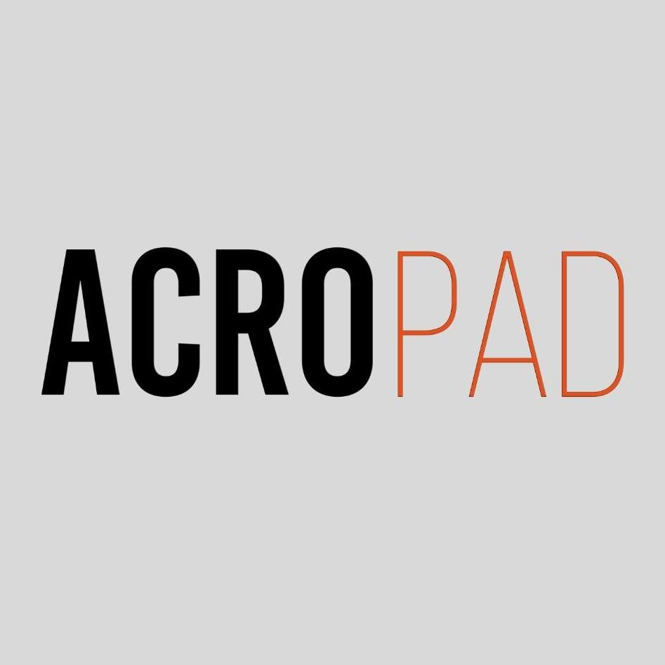 Acropad