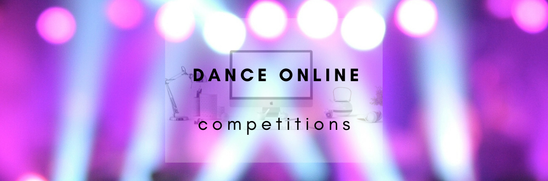Online Dance Competitions