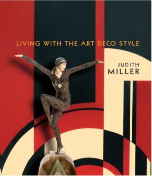 Top 5 Selling Books on Art Deco