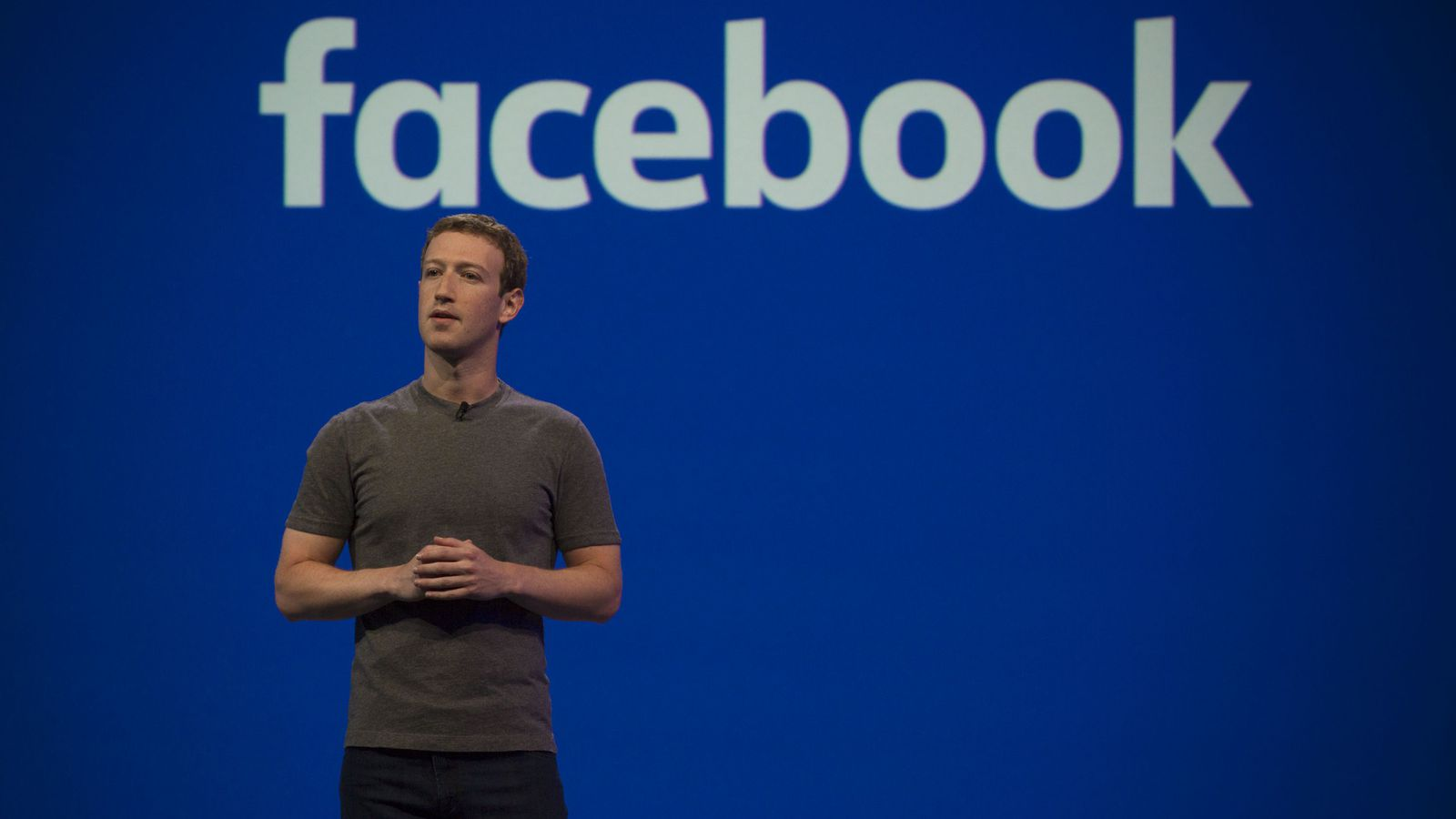 How Mark Zuckerberg lost $17 billion in just 2 hours