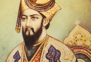 Babur Biography