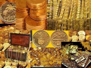 padmanabswamy temple gold total worth