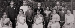 Travancore imperial family