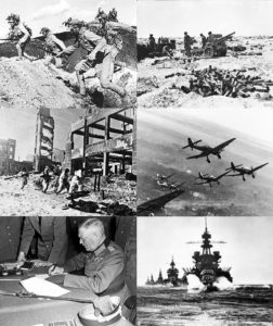 British Army in world war 2