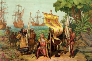 America In 15th Century