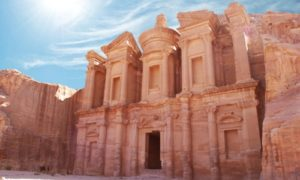 Petra, Southern Jordan