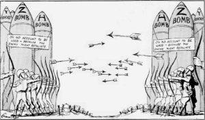 Post-Cold War era