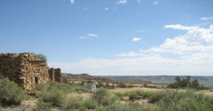 Oraibi, Arizona in America