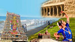 Tamilnadu Economy and GDP