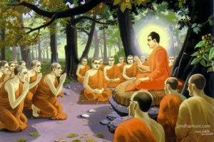 The Buddhist Era