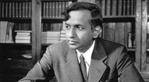 Subrahmanyan Chandrasekhar the Greatest Indian Scientist