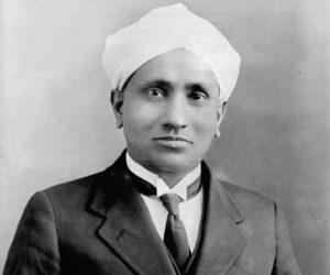 C V Raman the Indian Greatest Scientist