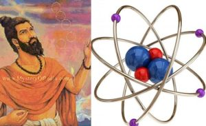 Maharishi kanad The Father of Atomic Science