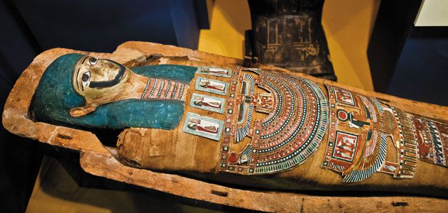 10 Facts About Ancient Egyptian Mummies You Didn't Know
