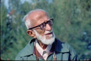 salim ali india great scientist