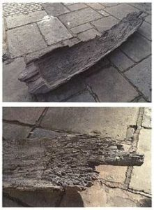 The Boat 60,000 BC