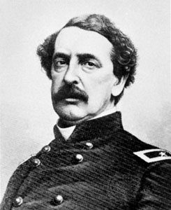 Abner Doubleday Invented Baseball
