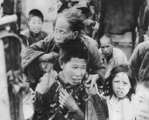 Incredible Chinese Famine [Loss of life Estimate: 43 Million]