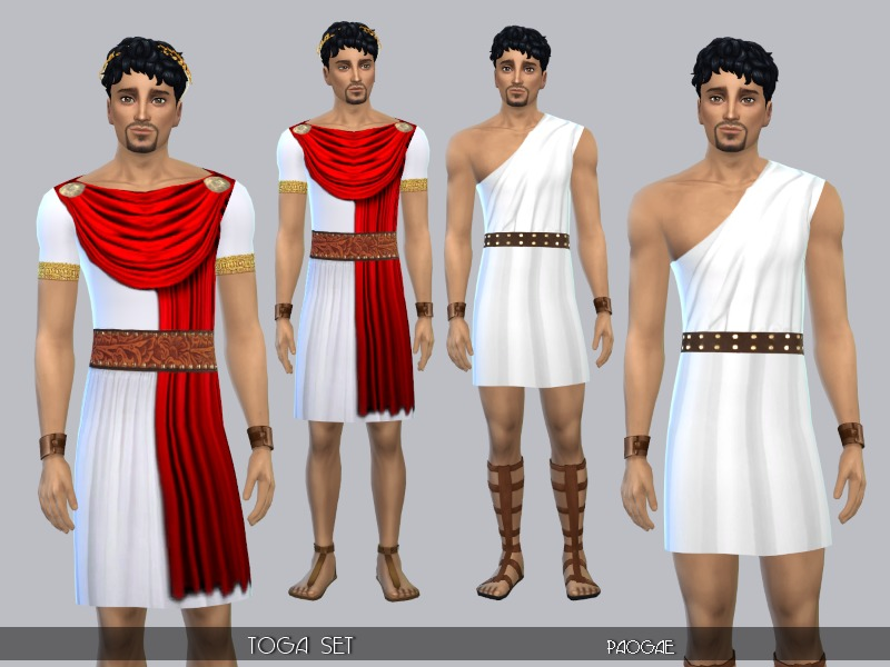 10 Fascinating Fashion Tips From The Ancient World