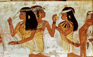 Ancient Perfume