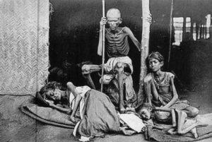 Bengal Famine of 1943
