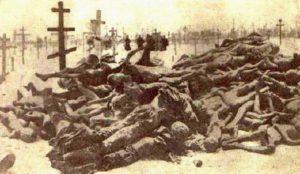 Soviet Famine of 1932-1933