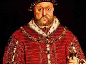 Henry Turned Beards Into A Status Symbol