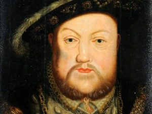 Henry Didn't Write The Song 'Greensleeves'