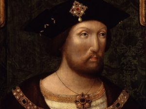 Henry Should Never Have Been King