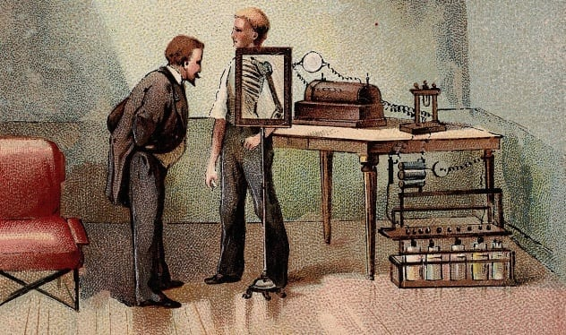 10 Life-Changing Inventions That Were Discovered By Accident