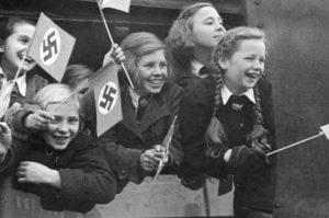 Nazi Summer Camps