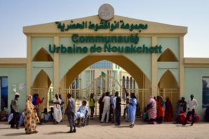 Mauritania Still Has Slavery