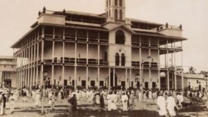 Britain Forced Zanzibar To Abolish Slavery In Under A Hour