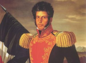 The First Black President Of Mexico Abolished Slavery